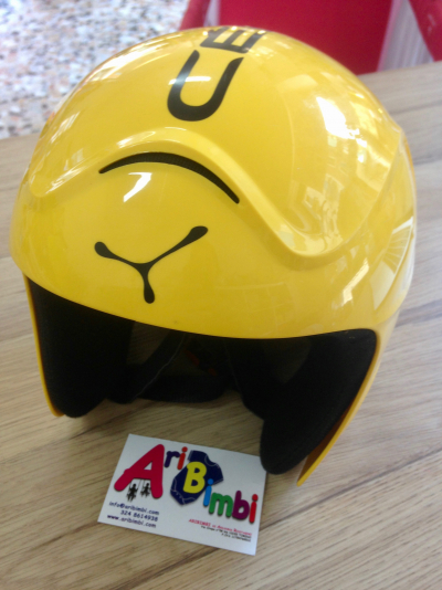 CASCO PER SCI ALPINO CEBE' 58 cm medium
